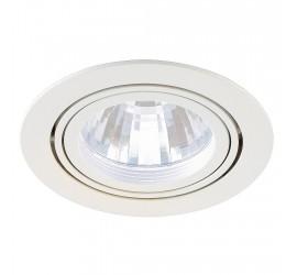 Точечный врезной светильник SLV - New Tria Disk 113561
