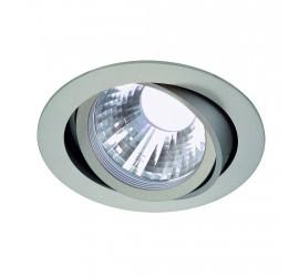 Точечный врезной светильник SLV - New Tria Disk 113574