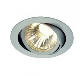 Точечный врезной светильник SLV - New Tria Disk 113594