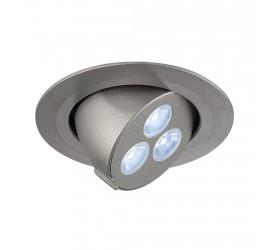 Точечный врезной светильник SLV - Triton Gimble 113610