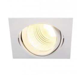 Точечный врезной светильник SLV - New Tria Dlmi 113701