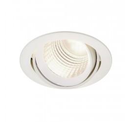 Точечный врезной светильник SLV - New Tria Dlmi 113731