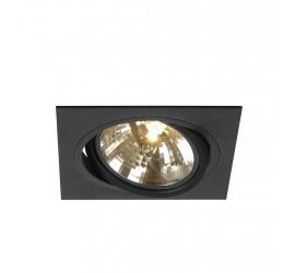 Точечный врезной светильник SLV - New Tria 1 Recessed Fitting 113800