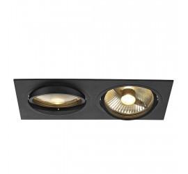 Точечный врезной светильник SLV - New Tria 2 Recessed Fitting 113840