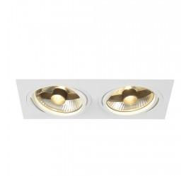 Точечный врезной светильник SLV - New Tria 2 Recessed Fitting 113841