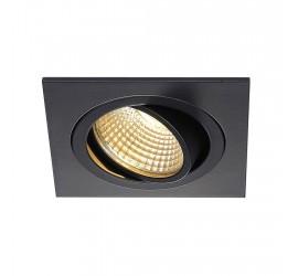Точечный врезной светильник SLV - New Tria 1 Set Recessed Fitting 113880