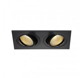 Точечный врезной светильник SLV - New Tria 2 Set Recessed Fitting 113890