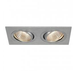 Точечный врезной светильник SLV - New Tria 2 Set Recessed Fitting 113896