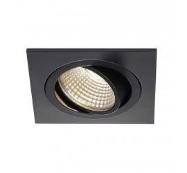Точечный врезной светильник SLV - New Tria 1 Set Recessed Fitting 113910