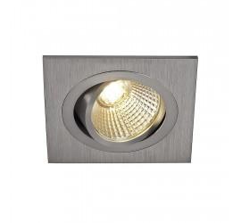Точечный врезной светильник SLV - New Tria 1 Set Recessed Fitting 113916