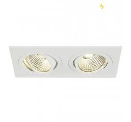 Точечный врезной светильник SLV - New Tria 2 Set Recessed Fitting 113921