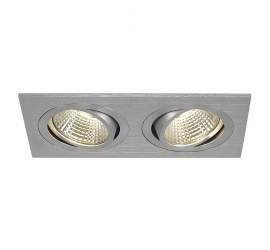 Точечный врезной светильник SLV - New Tria 2 Set Recessed Fitting 113926
