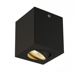 Точечный накладной светильник SLV - Triledo Square Cl Ceiling Light 113940
