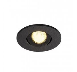 Точечный врезной светильник SLV - New Tria Mini Set Recessed Fitting 113970