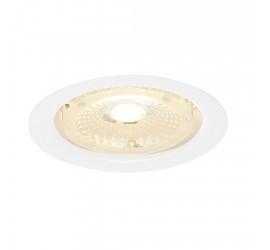 Точечный врезной светильник SLV - F-Light Recessed Fitting 114061