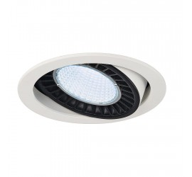 Точечный врезной светильник SLV - Supros 114161