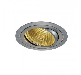 Точечный врезной светильник SLV - New Tria 1 Set Recessed Fitting 114266