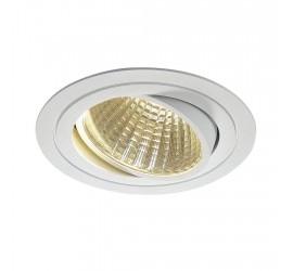 Точечный врезной светильник SLV - New Tria 1 Set Recessed Fitting 114271