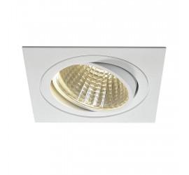 Точечный врезной светильник SLV - New Tria 1 Set Recessed Fitting 114291