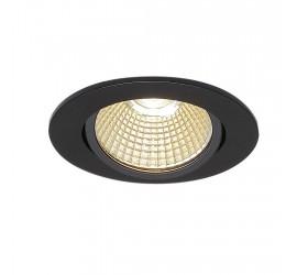 Точечный врезной светильник SLV - New Tria 68 Recessed Fitting 114380