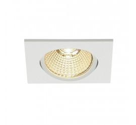 Точечный врезной светильник SLV - New Tria 68 Recessed Fitting 114391