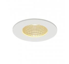Точечный врезной светильник SLV - Patta-I Recessed Fitting 114421