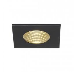 Точечный врезной светильник SLV - Patta-I Recessed Fitting 114430
