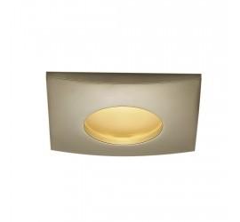 Точечный врезной светильник SLV - Out 65 114477