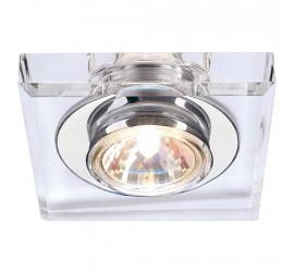 Точечный врезной светильник SLV - Crystal 1 114920