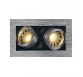 Точечный врезной светильник SLV - Kadux 2 Recessed Fitting 115526