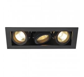Точечный врезной светильник SLV - Kadux 3 Recessed Fitting 115530