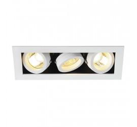 Точечный врезной светильник SLV - Kadux 3 Recessed Fitting 115531