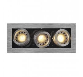Точечный врезной светильник SLV - Kadux 3 Recessed Fitting 115536