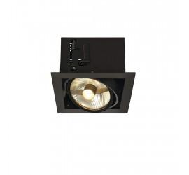 Точечный врезной светильник SLV - Kadux 1 Recessed Fitting 115540