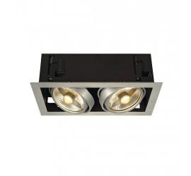 Точечный врезной светильник SLV - Kadux 2 Recessed Fitting 115556