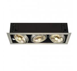 Точечный врезной светильник SLV - Kadux 3 Recessed Fitting 115566