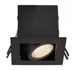 Точечный врезной светильник SLV - Kadux 1 Set Recessed Fitting 115700