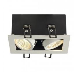 Точечный врезной светильник SLV - Kadux 2 Set Recessed Fitting 115711