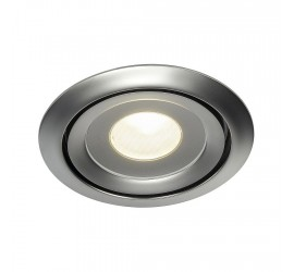 Точечный врезной светильник SLV - Luzo Led 115808