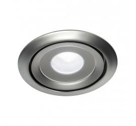 Точечный врезной светильник SLV - Luzo Led 115818