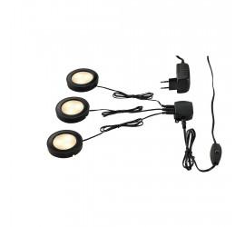 Точечный врезной светильник SLV - Utix 115950