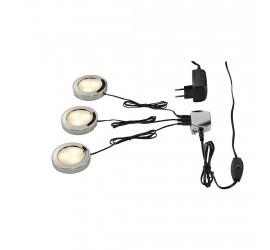 Точечный врезной светильник SLV - Utix 115952