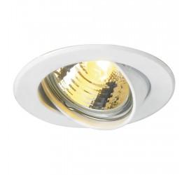 Точечный врезной светильник SLV - Sp Round Recessed Fitting 116111