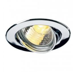 Точечный врезной светильник SLV - Sp Round Recessed Fitting 116112