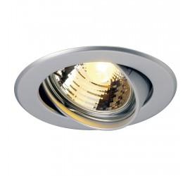 Точечный врезной светильник SLV - Sp Round Recessed Fitting 116118