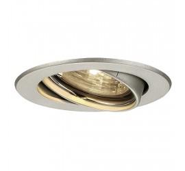 Точечный врезной светильник SLV - Sp Round Recessed Fitting 116119