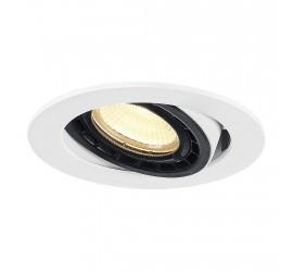 Точечный врезной светильник SLV - Supros 78 116311