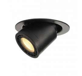 Точечный врезной светильник SLV - Supros 78 116320