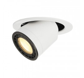 Точечный врезной светильник SLV - Supros 78 116321