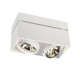 Точечный накладной светильник SLV - Kardamod Ceiling Light 117131
